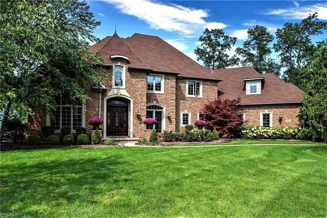 3560 Downing Street, Westlake, OH 44145 (MLS #4224945) :: The Art of Real Estate