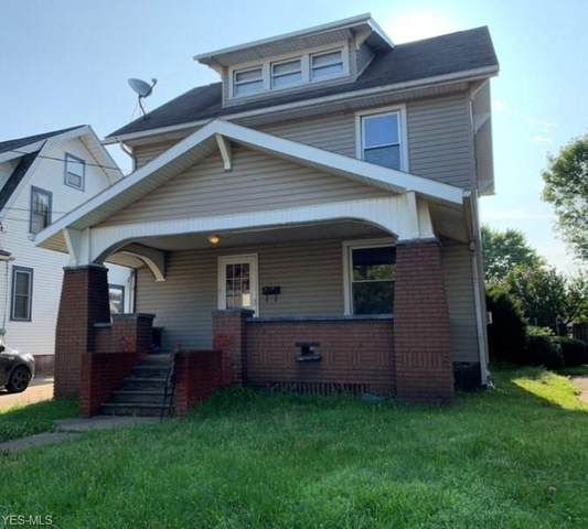 806 Bellflower Avenue SW, Canton, OH 44710 (MLS #4224966) :: Keller Williams Legacy Group Realty