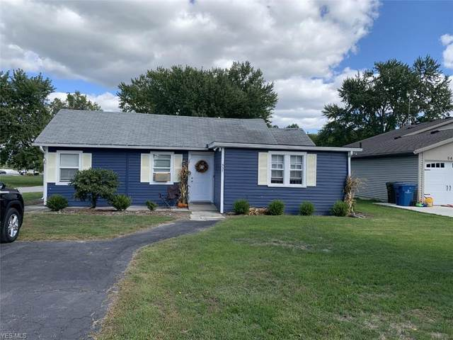 537 Ferndale Avenue, Vermilion, OH 44089 (MLS #4224971) :: RE/MAX Trends Realty