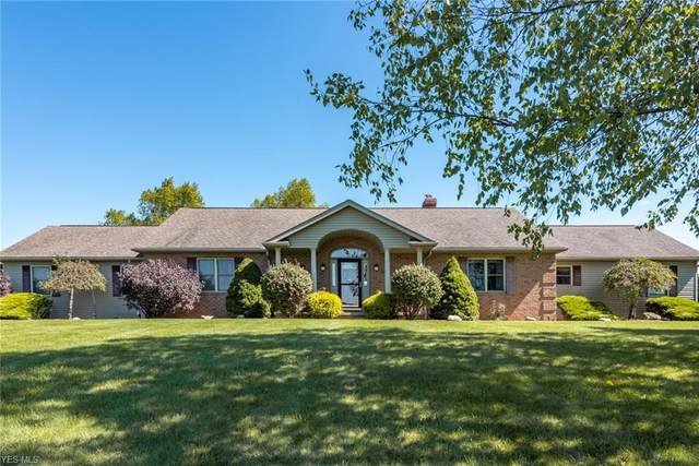5030 Maple Grove Road, Shreve, OH 44676 (MLS #4224980) :: RE/MAX Trends Realty