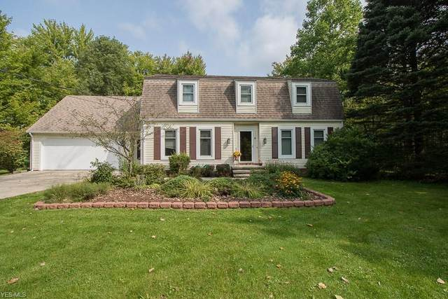 10450 Thwing Road, Chardon, OH 44024 (MLS #4224990) :: RE/MAX Valley Real Estate