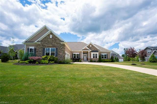 2878 Wind Field Drive, Medina, OH 44256 (MLS #4224991) :: The Art of Real Estate