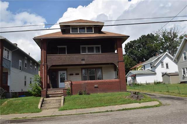 211 Exeter Avenue SW, Canton, OH 44710 (MLS #4225005) :: The Jess Nader Team | RE/MAX Pathway
