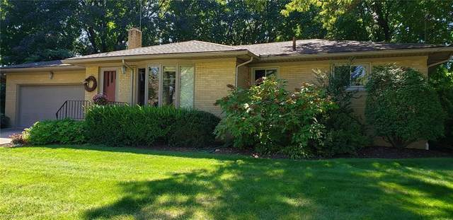 174 Timothy Drive, Tallmadge, OH 44278 (MLS #4225007) :: RE/MAX Trends Realty
