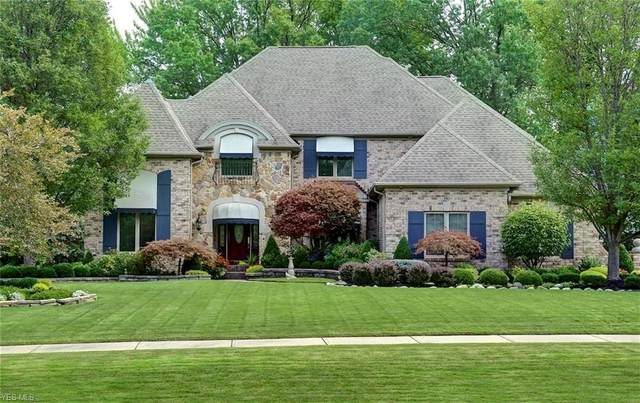 2309 Silveridge Trail, Westlake, OH 44145 (MLS #4225025) :: The Holly Ritchie Team