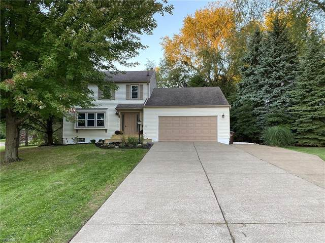 6957 Eastham Circle NW, Canton, OH 44708 (MLS #4225055) :: RE/MAX Edge Realty
