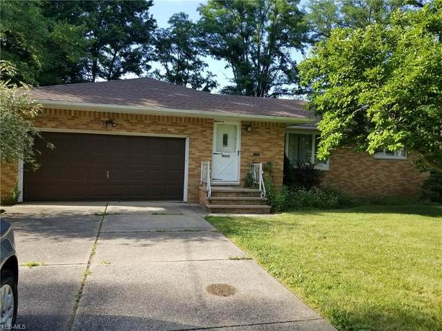 18822 Bonnie Lane, Strongsville, OH 44136 (MLS #4225077) :: The Holden Agency