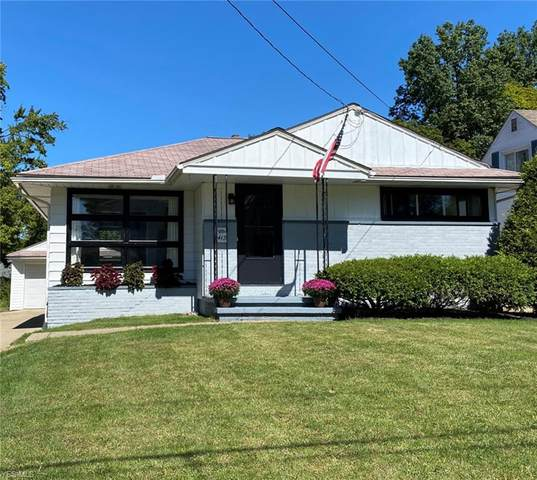 413 Lincoln Avenue, Cuyahoga Falls, OH 44221 (MLS #4225117) :: RE/MAX Trends Realty