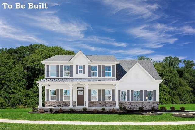 83 Gate House Street NE, Canton, OH 44721 (MLS #4225122) :: RE/MAX Trends Realty