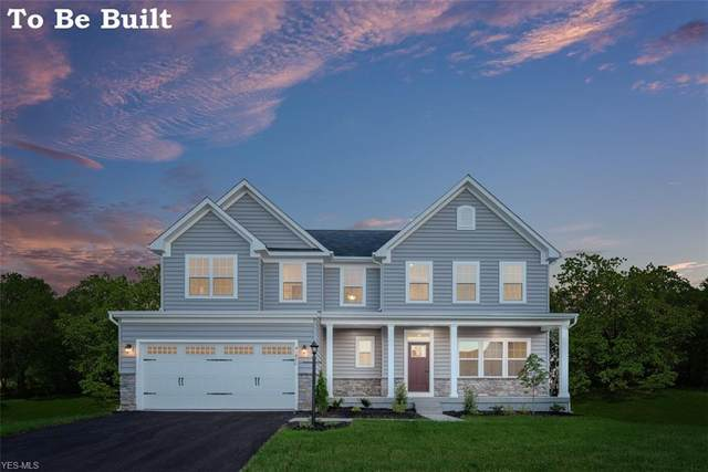 1703 Winners Circle NE, Canton, OH 44721 (MLS #4225138) :: RE/MAX Trends Realty