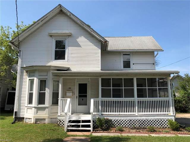 182 S Main Street, Oberlin, OH 44074 (MLS #4225142) :: RE/MAX Valley Real Estate