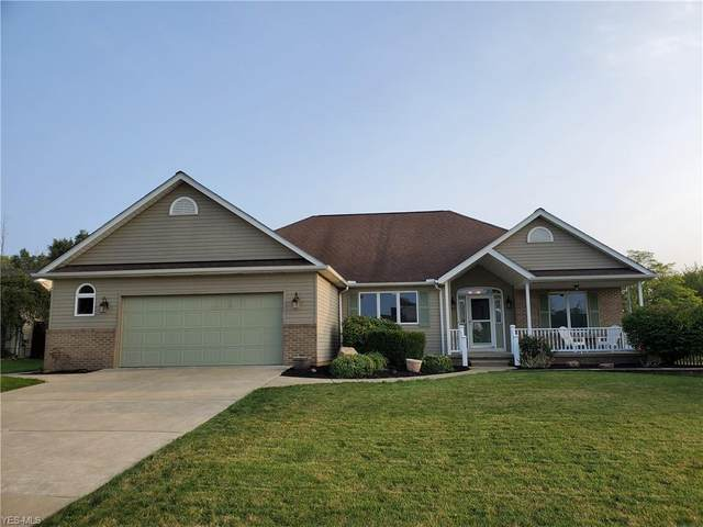 4784 Baywood Drive, Brunswick Hills, OH 44212 (MLS #4225144) :: RE/MAX Trends Realty