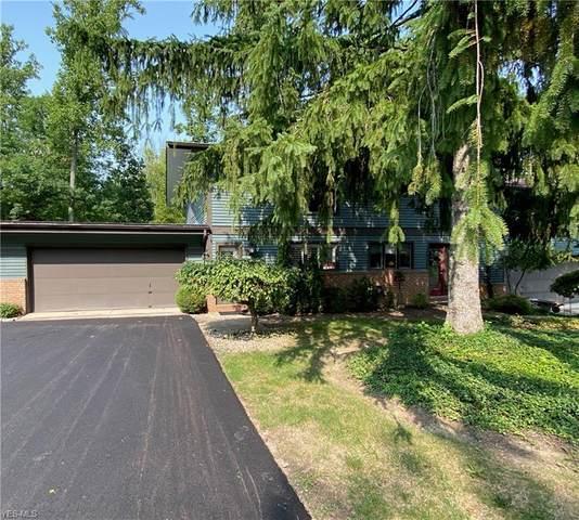 6987 Windward Hills, Brecksville, OH 44141 (MLS #4225155) :: Keller Williams Chervenic Realty