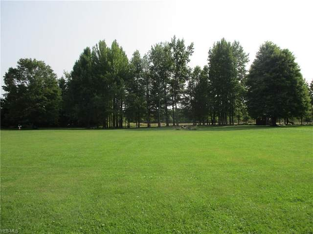 Lot #3 Middletown Road, New Middletown, OH 44442 (MLS #4225157) :: Tammy Grogan and Associates at Cutler Real Estate