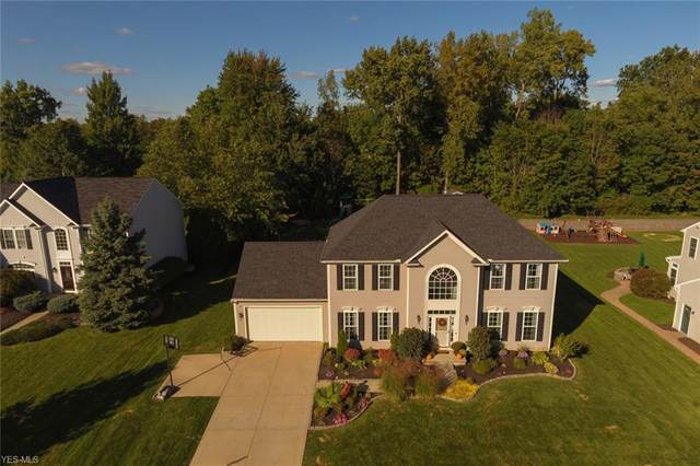 4853 Shining Willow Boulevard, Stow, OH 44224 (MLS #4225162) :: RE/MAX Trends Realty