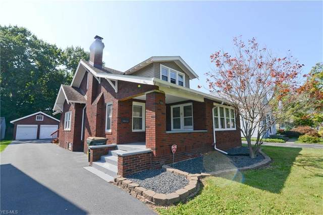 255 Shields Road, Boardman, OH 44512 (MLS #4225172) :: RE/MAX Valley Real Estate