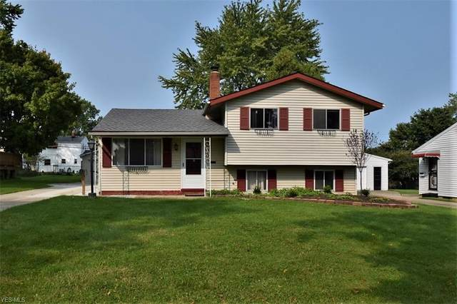 6700 Tamarind Drive, Bedford Heights, OH 44146 (MLS #4225189) :: The Holden Agency
