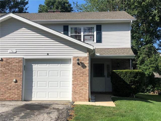 1761 Rolling Hills Drive A, Twinsburg, OH 44087 (MLS #4225194) :: RE/MAX Trends Realty