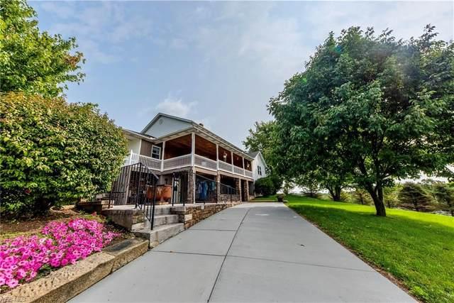 5183 Aurora Road NE, Mechanicstown, OH 44651 (MLS #4225197) :: RE/MAX Valley Real Estate