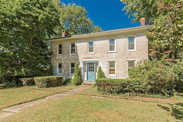 39016 Detroit Road, Avon, OH 44011 (MLS #4225199) :: The Art of Real Estate