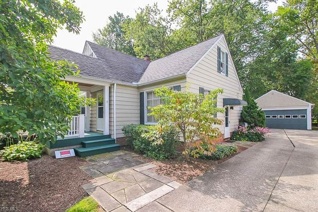 4742 Willoughcroft Road, Willoughby, OH 44094 (MLS #4225207) :: The Jess Nader Team | RE/MAX Pathway