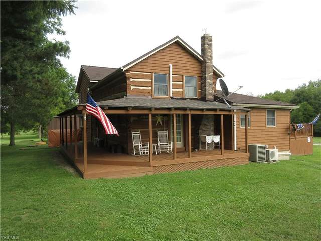 8273 Burbank Road, Wooster, OH 44691 (MLS #4225226) :: The Jess Nader Team | RE/MAX Pathway