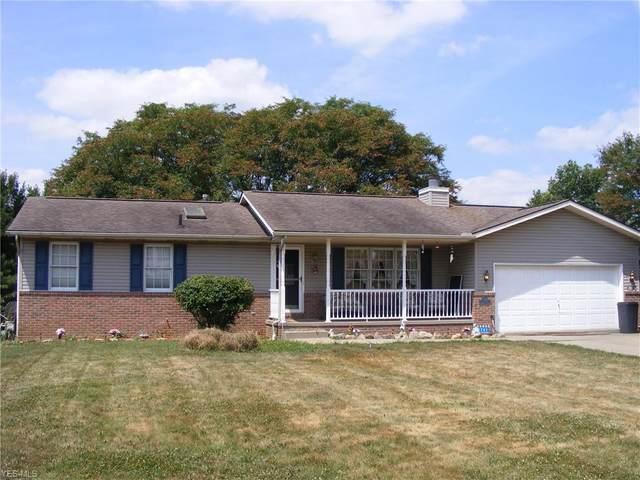 3741 Chestnut Ridge NE, Louisville, OH 44641 (MLS #4225233) :: RE/MAX Trends Realty