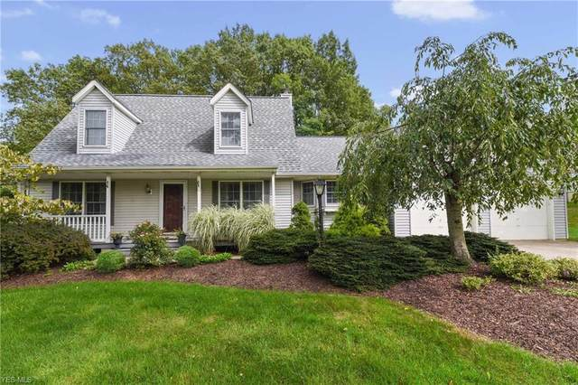 8465 York Road, North Royalton, OH 44133 (MLS #4225237) :: RE/MAX Valley Real Estate
