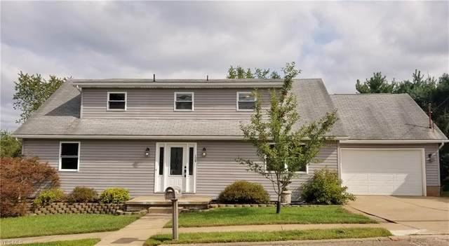 124 Karen Street, Washington, WV 26181 (MLS #4225296) :: Keller Williams Legacy Group Realty