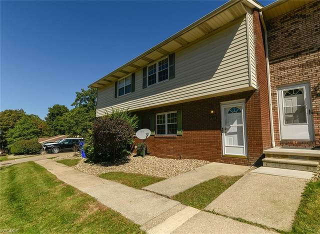 4454 Sandlewood Drive, Kent, OH 44240 (MLS #4225297) :: RE/MAX Trends Realty