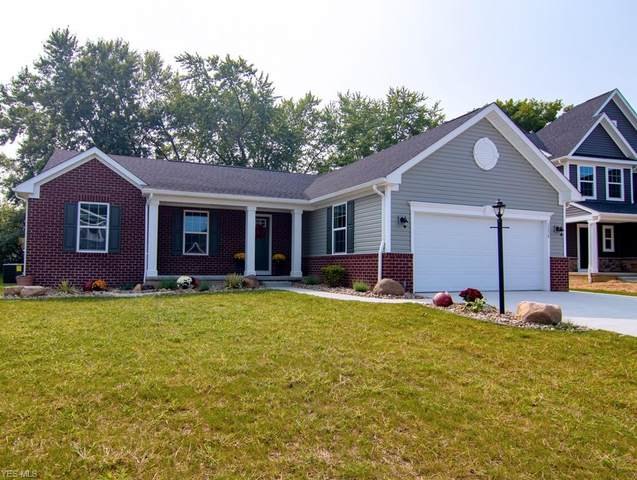 3258 Suffolk Avenue NW, North Canton, OH 44720 (MLS #4225303) :: RE/MAX Edge Realty