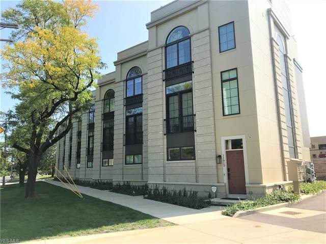 11613 Lake Avenue, Cleveland, OH 44102 (MLS #4225320) :: The Holden Agency