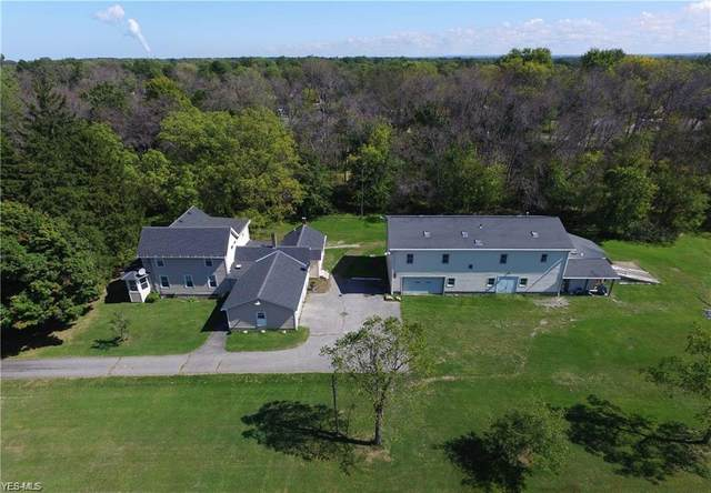 8776 Headlands Road, Mentor, OH 44060 (MLS #4225352) :: RE/MAX Above Expectations