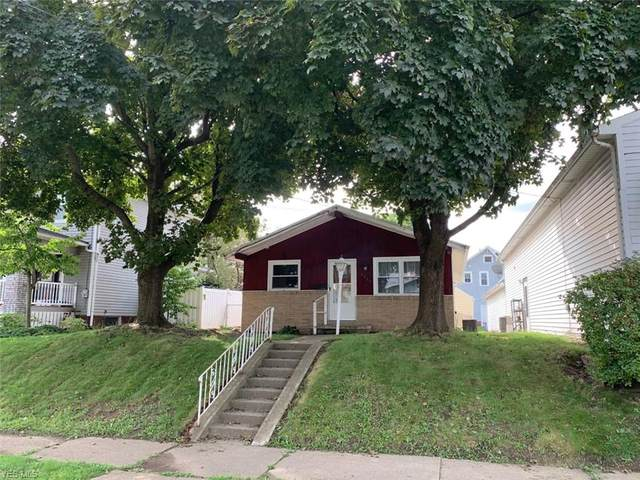 3222 11th Street SW, Canton, OH 44710 (MLS #4225372) :: Keller Williams Chervenic Realty