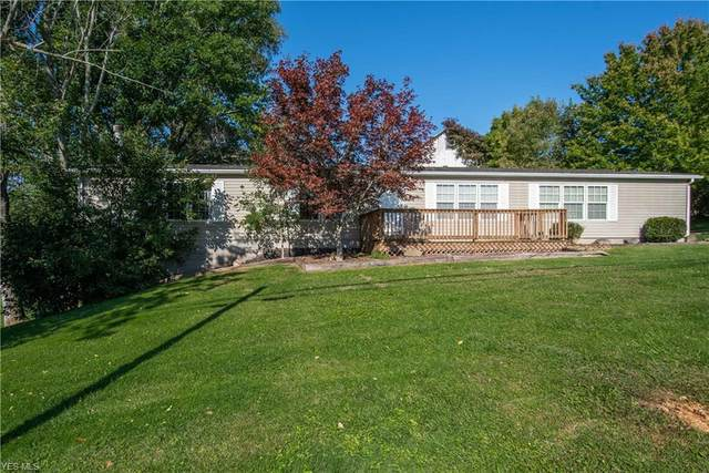 10880 Youngstown Salem Road, Salem, OH 44460 (MLS #4225398) :: RE/MAX Valley Real Estate