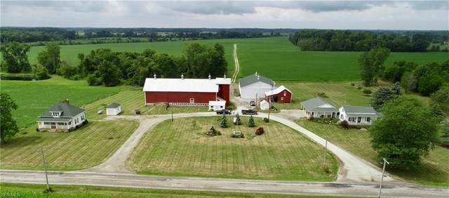 5224 Firestone Road, Spencer, OH 44275 (MLS #4225404) :: RE/MAX Trends Realty