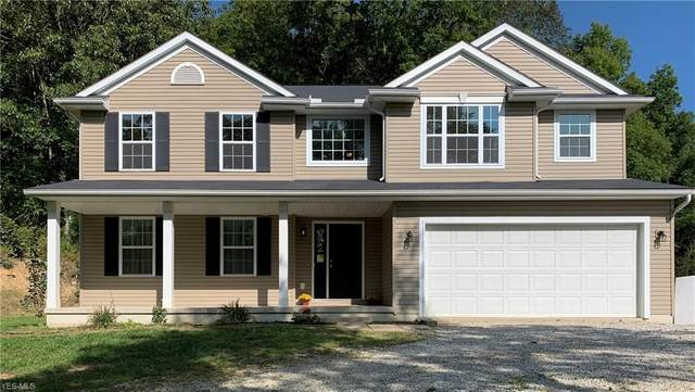 21970 Township Road 135, Coshocton, OH 43812 (MLS #4225416) :: The Jess Nader Team | RE/MAX Pathway