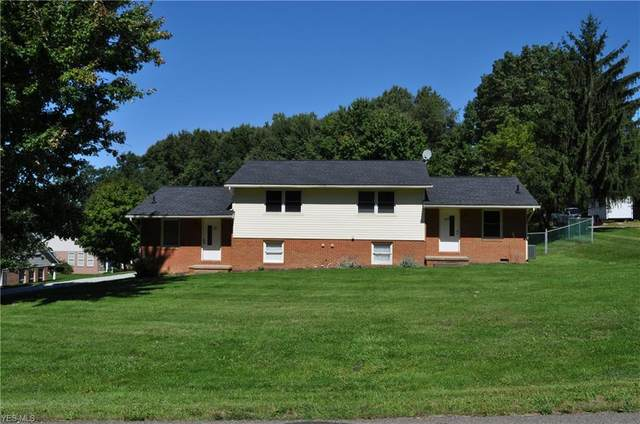 3363 Townsend Street NW, Uniontown, OH 44685 (MLS #4225444) :: RE/MAX Edge Realty