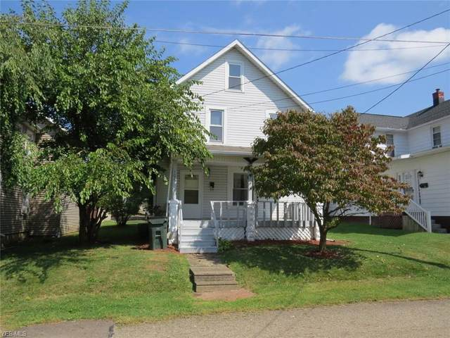 104 4th Street NW, Carrollton, OH 44615 (MLS #4225454) :: Select Properties Realty