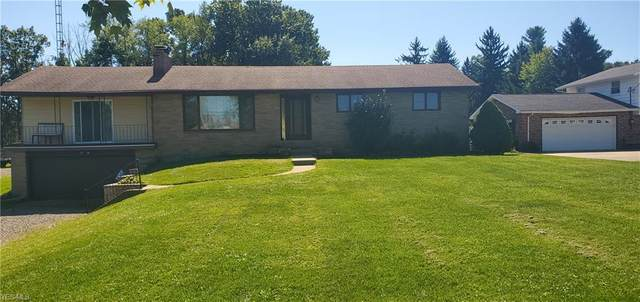 4114 Shepler Church Avenue SW, Canton, OH 44706 (MLS #4225459) :: RE/MAX Valley Real Estate