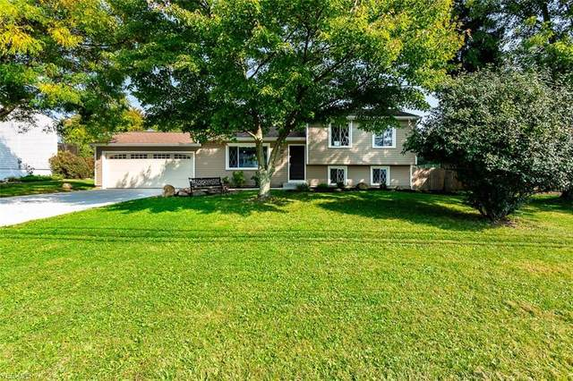 1149 N Carpenter Road, Brunswick, OH 44212 (MLS #4225463) :: Tammy Grogan and Associates at Cutler Real Estate