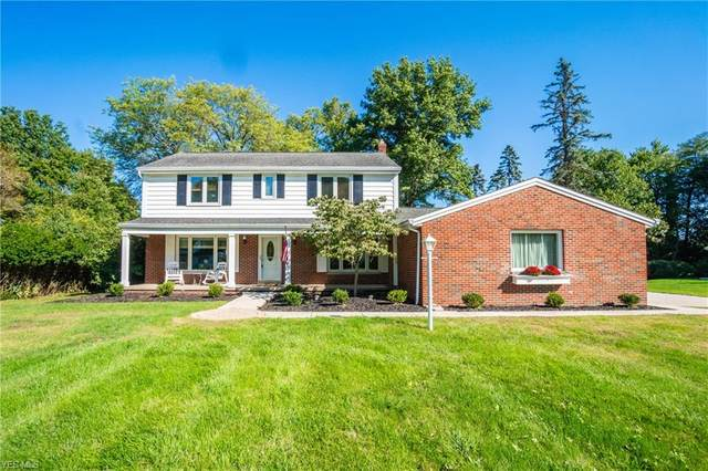 11571 Cherokee Lane, Brecksville, OH 44141 (MLS #4225467) :: The Holly Ritchie Team