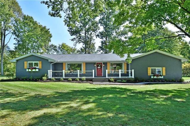 2020 Crestwood, Liberty, OH 44405 (MLS #4225479) :: The Jess Nader Team | RE/MAX Pathway