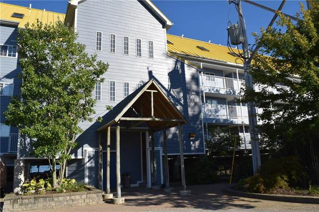 400 Swartz Lane Y-201, Middle Bass, OH 43446 (MLS #4225485) :: Keller Williams Legacy Group Realty