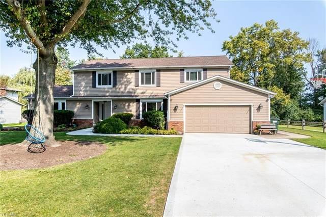 29699 Orangewood Drive, Orange, OH 44122 (MLS #4225493) :: RE/MAX Valley Real Estate