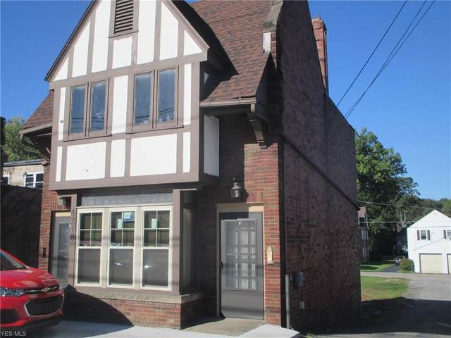4218 Market Street, Boardman, OH 44512 (MLS #4225522) :: RE/MAX Valley Real Estate