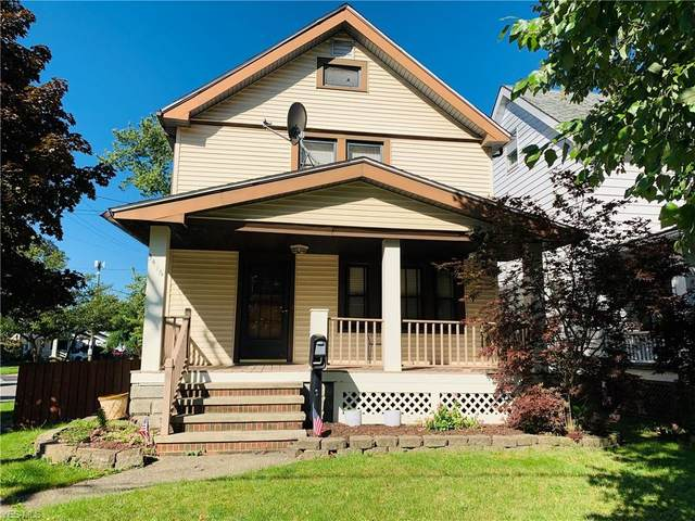 3476 W 100th Street, Cleveland, OH 44111 (MLS #4225532) :: RE/MAX Trends Realty