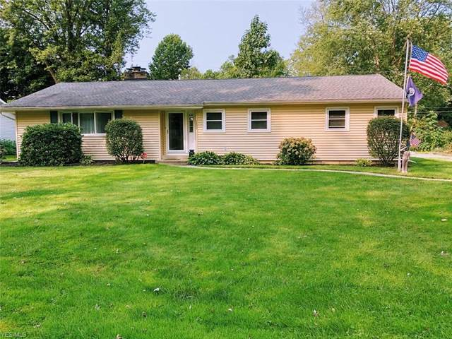 1650 Trinity Road, Madison, OH 44057 (MLS #4225539) :: The Crockett Team, Howard Hanna