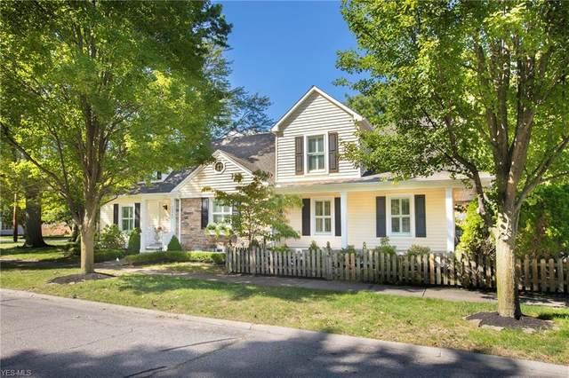 20960 Beachwood Drive, Rocky River, OH 44116 (MLS #4225540) :: Keller Williams Chervenic Realty