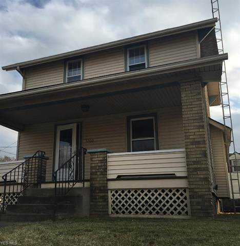3200 11th Street SW, Canton, OH 44710 (MLS #4225546) :: The Jess Nader Team | RE/MAX Pathway
